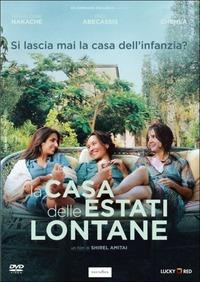 Cover Dvd casa delle estati lontane (DVD)