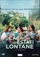 Cover Dvd DVD La casa delle estati lontane