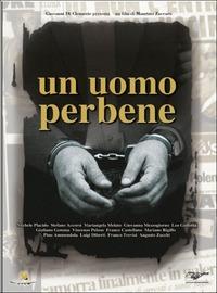 Cover Dvd uomo perbene (DVD)