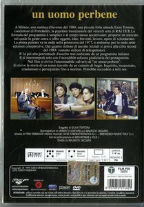 Un uomo perbene di Maurizio Zaccaro - DVD - 2