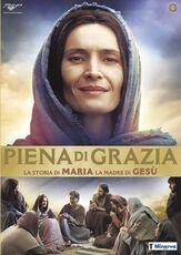 Film Piena di grazia. La storia di Maria, la madre di Gesù (DVD) Andrew Hyatt