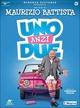 Cover Dvd DVD Uno, anzi due