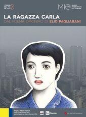 Film La ragazza Carla (DVD) Alberto Saibene