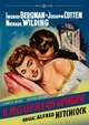 Cover Dvd DVD Il peccato di Lady Considine