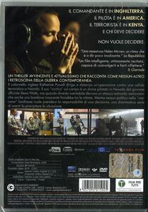 Il diritto di uccidere di Gavin Hood - DVD - 2