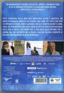 Senza Lucio di Mario Sesti - DVD - 2