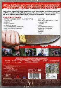 Severance. Tagli al personale di Christopher Smith - DVD - 2