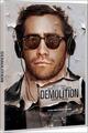 Cover Dvd Demolition - Amare e Vivere