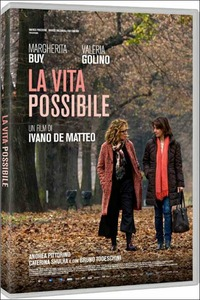 Cover Dvd vita possibile (DVD)