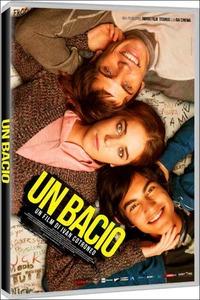 Cover Dvd bacio (DVD)