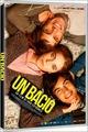 Cover Dvd Un bacio