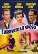 Cover Dvd DVD È arrivato lo sposo