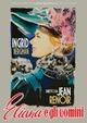 Cover Dvd DVD Eliana e gli uomini