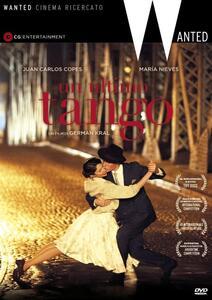 Un ultimo tango (DVD) di German Kral - DVD