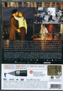 Un ultimo tango (DVD) di German Kral - DVD - 2