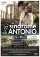 Cover Dvd La sindrome di Antonio