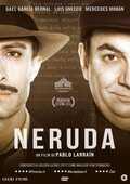 Film Neruda (DVD) Pablo Larraín