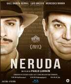 Film Neruda (Blu-ray) Pablo Larraín