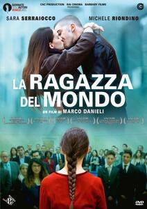La ragazza del mondo (DVD) di Marco Danieli - DVD