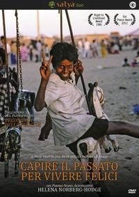 Cover Dvd Capire il passato per vivere felici (DVD) (DVD)