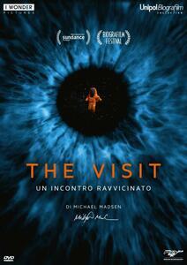 The Visit. Un incontro ravvicinato (DVD) di Michael Madsen II - DVD
