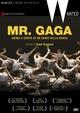 Cover Dvd Mr. Gaga