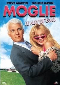 Cover Dvd Moglie a sorpresa (DVD) (DVD)