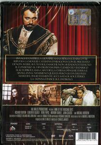 Anna dei mille giorni (DVD) di Charles Jarrott - DVD - 2