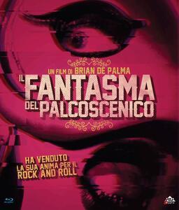 Il fantasma del palcoscenico (Blu-ray) di Brian De Palma - Blu-ray
