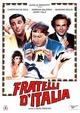 Cover Dvd Fratelli d'Italia