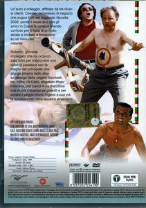 Fratelli d'Italia (DVD) di Neri Parenti - DVD - 2