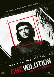 Chevolution (DVD) di Luis Lopez - DVD