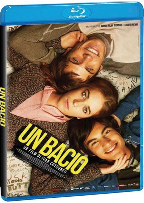 Un bacio (Blu-ray) di Ivan Cotroneo - Blu-ray
