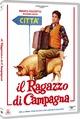 Cover Dvd DVD Il ragazzo di campagna