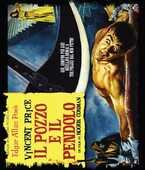 Film Il pozzo e il pendolo (Blu-ray) Roger Corman