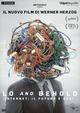 Cover Dvd Lo and Behold - Internet: il futuro è oggi