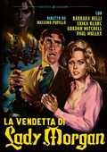 Film La vendetta di Lady Morgan (DVD) Massimo Pupillo
