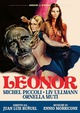 Cover Dvd DVD Léonor