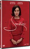 Film Jackie (DVD) Pablo Larraín