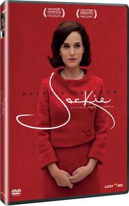 Jackie (DVD) di Pablo Larraín - DVD