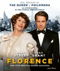 Film Florence (Blu-ray) Stephen Frears
