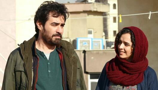 Il cliente (Blu-ray) di Asghar Farhadi - Blu-ray - 2