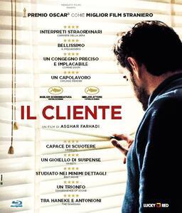 Il cliente (DVD) di Asghar Farhadi - DVD
