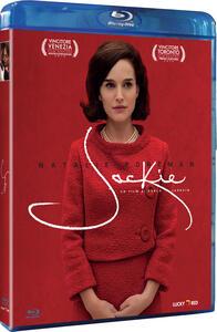 Jackie (Blu-ray) di Pablo Larraín - Blu-ray