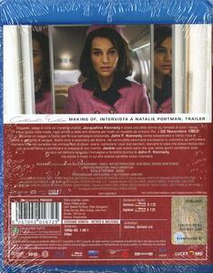Jackie (Blu-ray) di Pablo Larraín - Blu-ray - 2