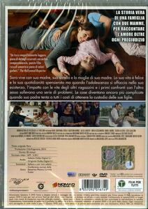 Rara. Una strana famiglia (DVD) di Pepa San Martín - DVD - 2