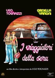 I viaggiatori della sera (DVD) di Ugo Tognazzi - DVD