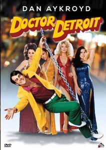 Doctor Detroit (DVD) di Michael Pressman - DVD