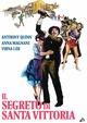 Cover Dvd Il segreto di Santa Vittoria