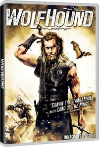 Cover Dvd Wolfhound (DVD) (DVD)